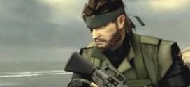 Confirmado modo co-op para 4 jugadores en el remake de Peace Walker