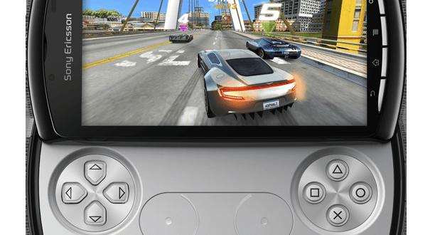 Llega a la Argentina Sony Ericsson Xperia Play, una mezcla de movil y play station