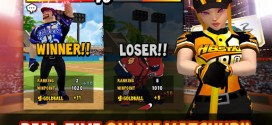 Homerun Battle 2, juego de beisbol para Android