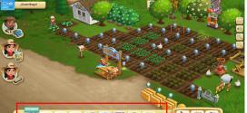 Agregar vecinos en FarmVille 2