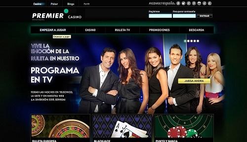 Cómo empezar a jugar en Premier Casino