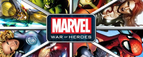Marvel-War-of-heroes-android