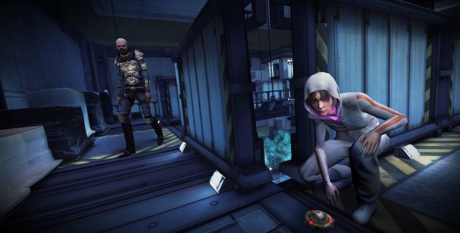 Republique Remastered mucho más que un simple relleno