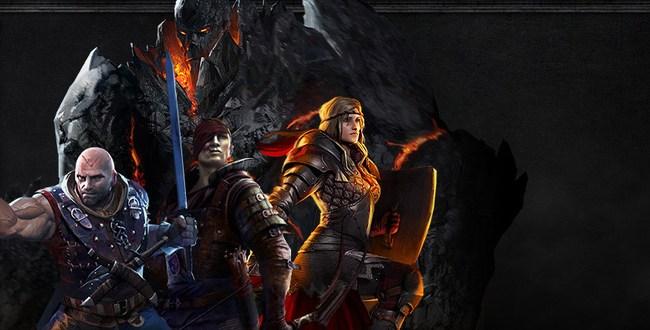 The witcher battle arena el mejor juego de acción para Android