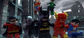 Como conseguir los personajes en LEGO Batman 2