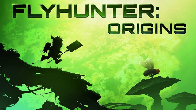 Fly hunter origins