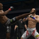 UFC the Game