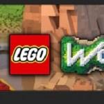 minecraft de lego