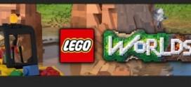 Lego worlds – el minecraft de LEGO