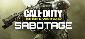 """Ya disponible el primer DLC de Infinite Warfare: """"Sabotage"""""""