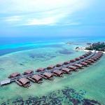 MALDIVAS: RESORT SOLAR