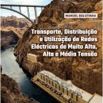 LANÇAMENTO DE LIVRO SOBRE TRANSMISSÃO E DISTRIBUIÇÃO DE ENERGIA