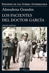 Los pacientes del doctor García, de Almudena Grandes