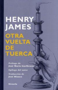 """Actividades para """"Otra vuelta de tuerca"""" (1898) de Henry James (2)"""