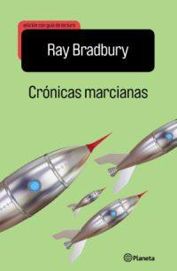 Reseña de Crónicas marcianas, de Ray Bradbury