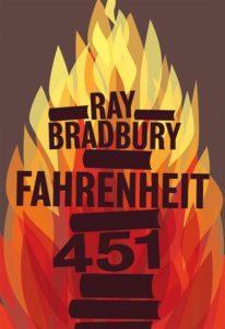 Fahrenheit 451, actividades