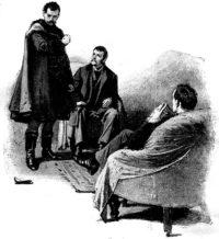 Resumen de Escándalo en Bohemia de Arthur Conan Doyle