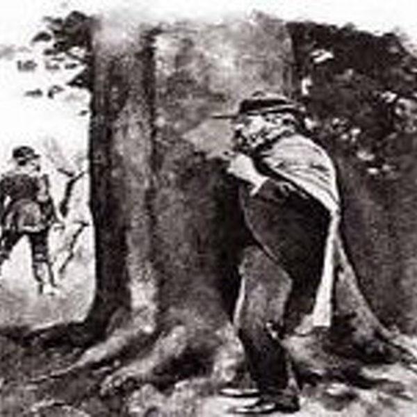 Resumen de El caso del Valle de Boscombe