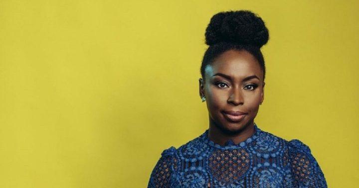 Chimamanda Ngozi Adichie | Universos Literarios