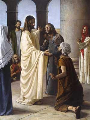 poema evangelio san juan 9