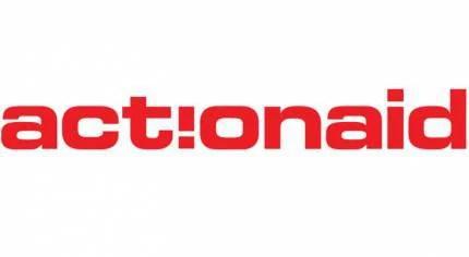 Actionaid logo
