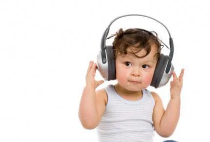 cantare ed ascoltare le filastrocche