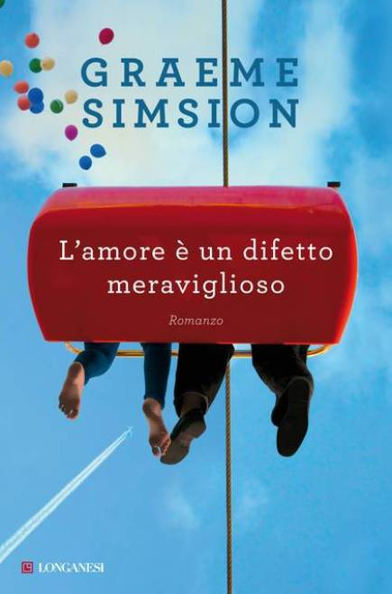 Best seller di graeme Simsion