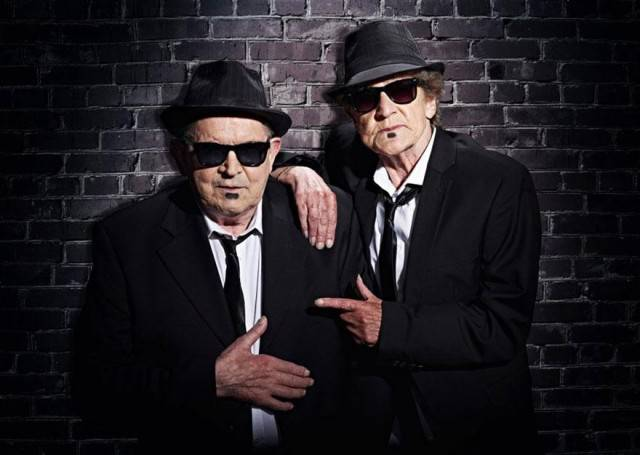 blues brothers