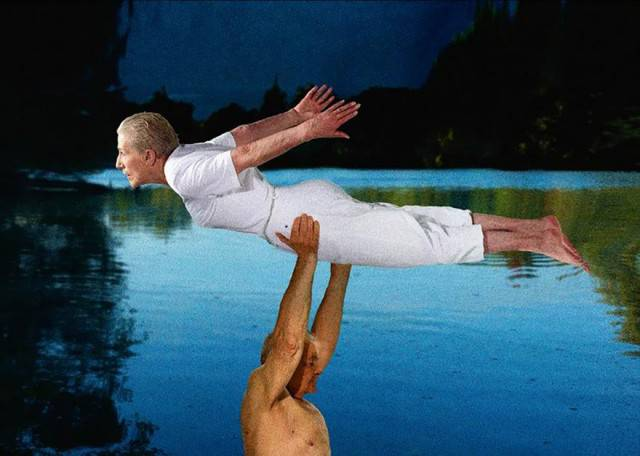 dirty dancing omaggio
