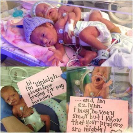 foto fratelli gemelli in culla di ospedale
