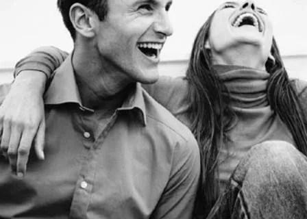 amici uomo e donna