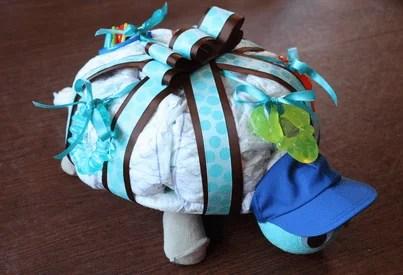 tartaruga pannolini