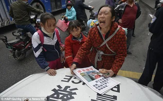 mamma cinese vende figlia