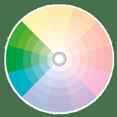 Paleta análoga