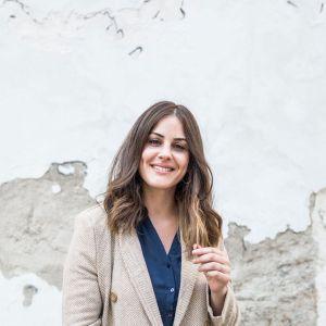 Thania Moreira foto perfil