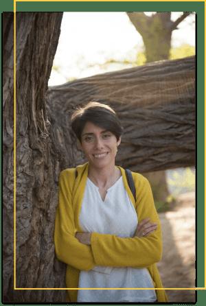 Laura Pingarrón Verbalízate