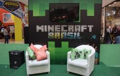 Minecraft 09 - Arena Minecraft Brasil: Diversão Garantida!