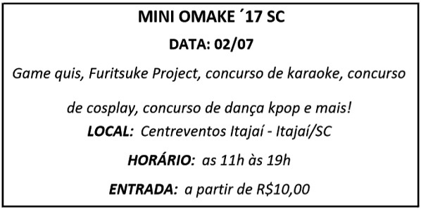 02 MINI OMAKE - Agenda