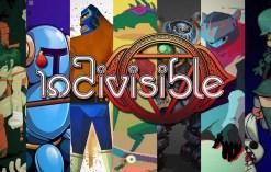 indivisible principal - Indivisible: Uma Nova Experiência Em Games RPG