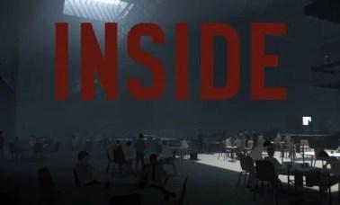 inside principal - Inside: Um Game Indie Sensacional E Bizarro!