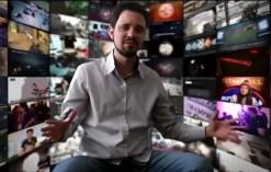 universonerd inicio - Universo NERD - A Estreia Do Blog!