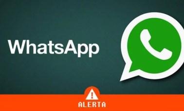 golpe no whatsapp - Mais Um Golpe No WhatsApp?