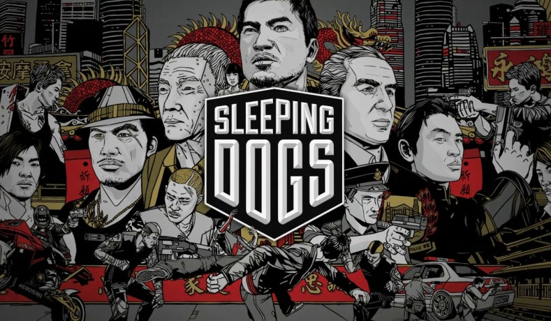Sleeping Dogs: O GTA Made in China