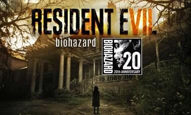 capa resident evil aniversario 20 parte3 final - Feliz 20ª Aniversário Resident Evil! (Parte 3 Final)