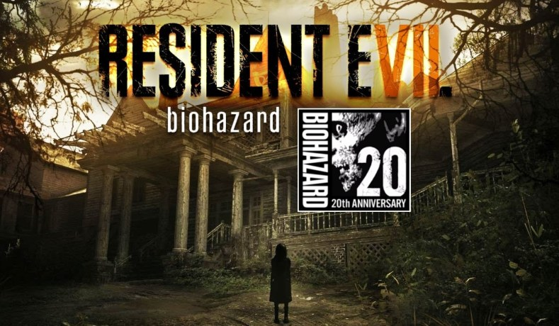 Feliz 20ª Aniversário Resident Evil! (Parte 3 Final)