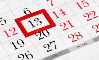 sexta feira 13 - Visão NERD: A Origem Da Sexta-Feira 13!