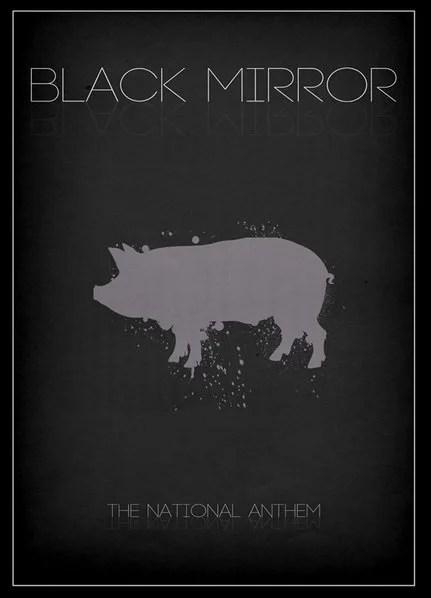 01 - Spoiler ao Molho Contexto: O Repúdio à Figura Política em Black Mirror - 1x1