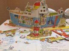 IMG 0033 300x225 - Leitura Na Infância: Como Incentivar?
