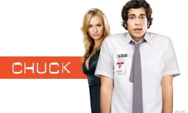 capa 1 - Cinerama: CHUCK, Análise Completa Da Série