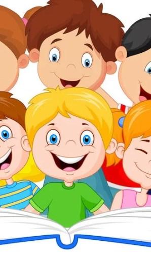Leitura Na Infância: Como Incentivar?